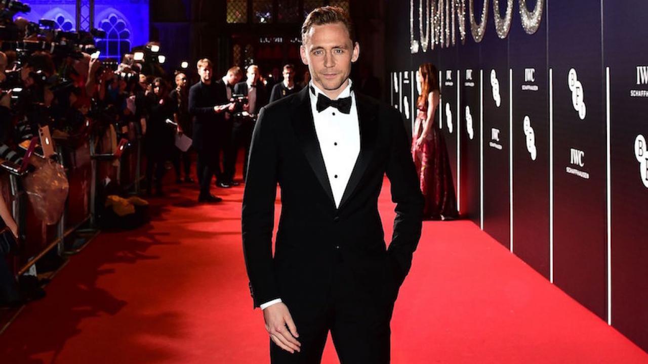 tom hiddleston nouveau james bond