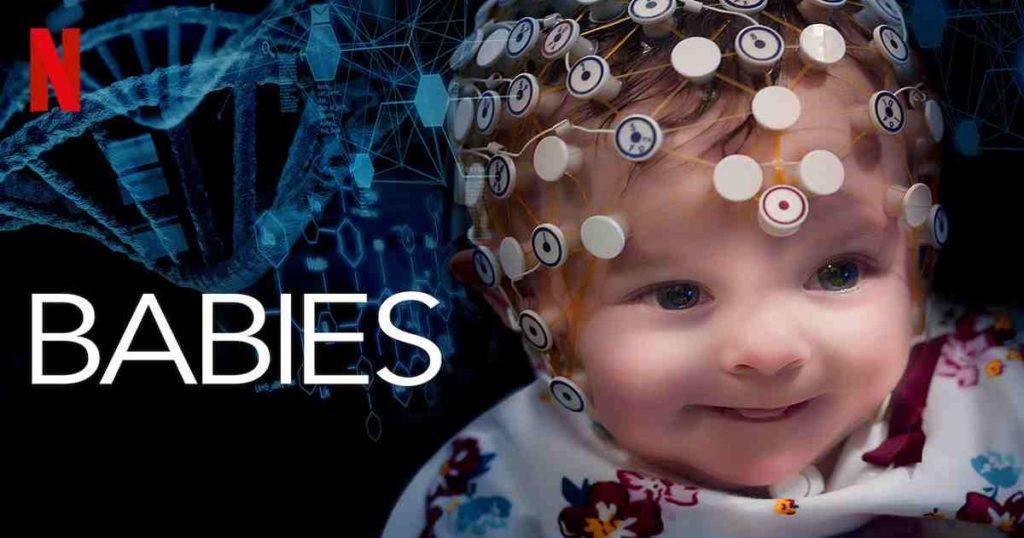 série-babies-netflix