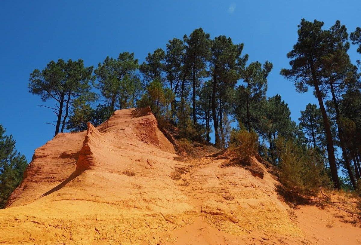 Les 10 plus beaux endroits à visiter dans le Luberon