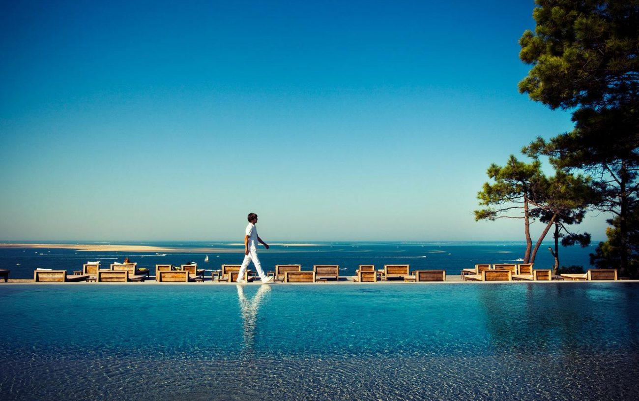 5 hôtels de luxe à Arcachon et sur le Bassin – Cap Ferret