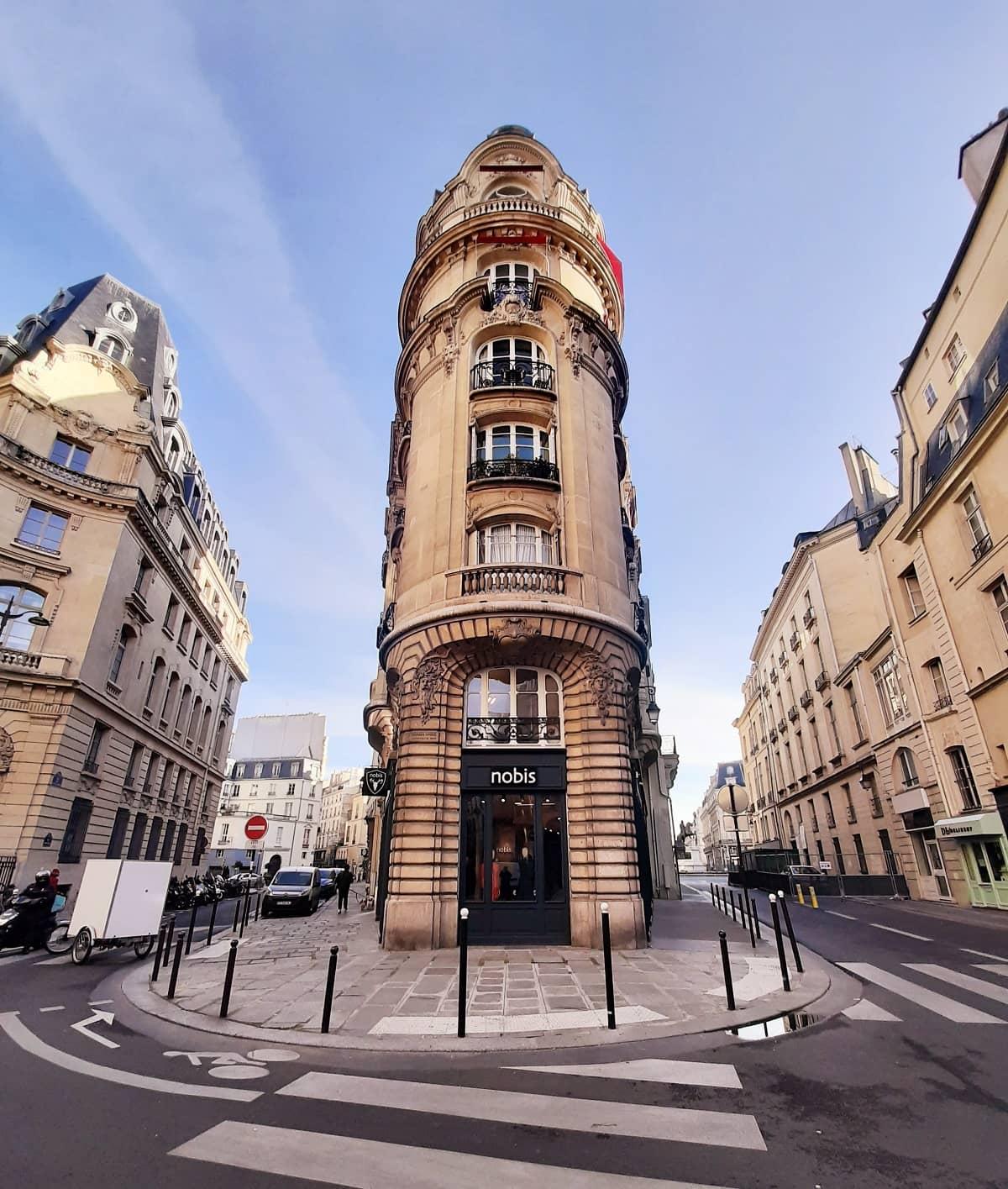 Nobis boutique paris