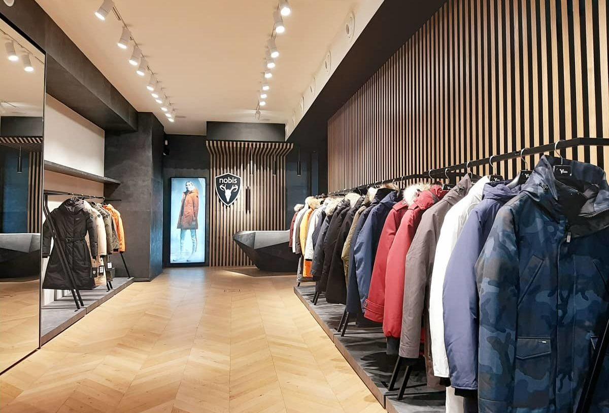 Nobis : la boutique de Paris ouvre ses portes !