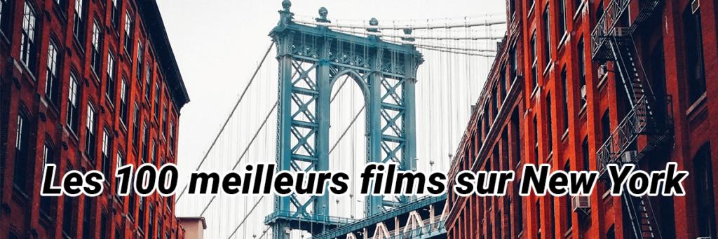 100 meilleurs films sur New York