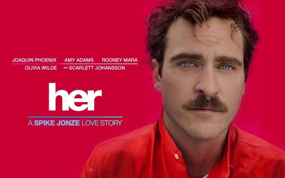 her film d'amour à Los Angeles