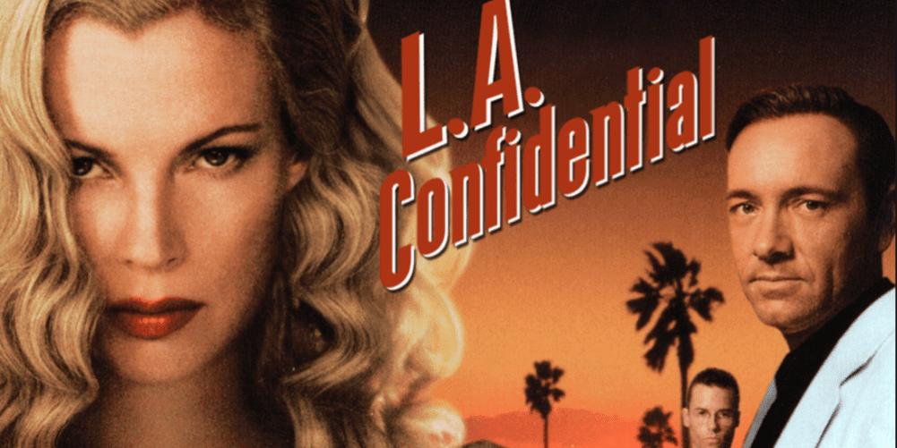 film LA Confidential