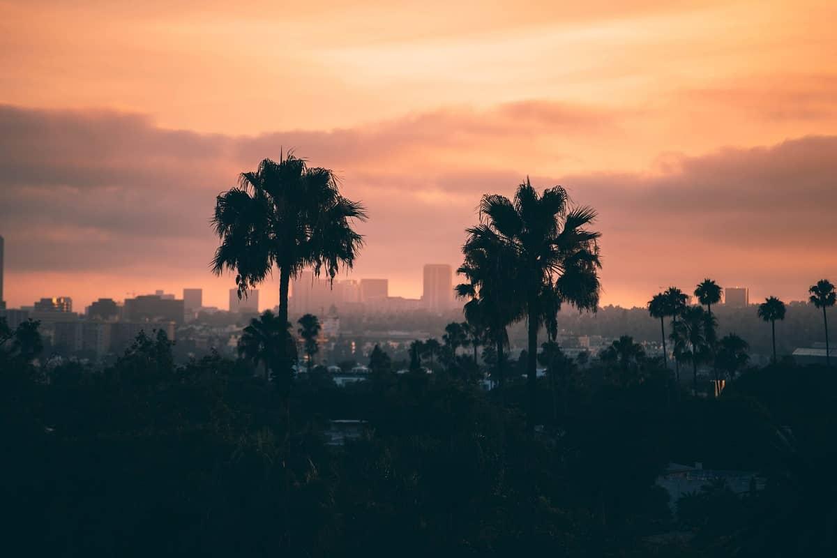 100 films sur Los Angeles à voir avant un voyage en Californie