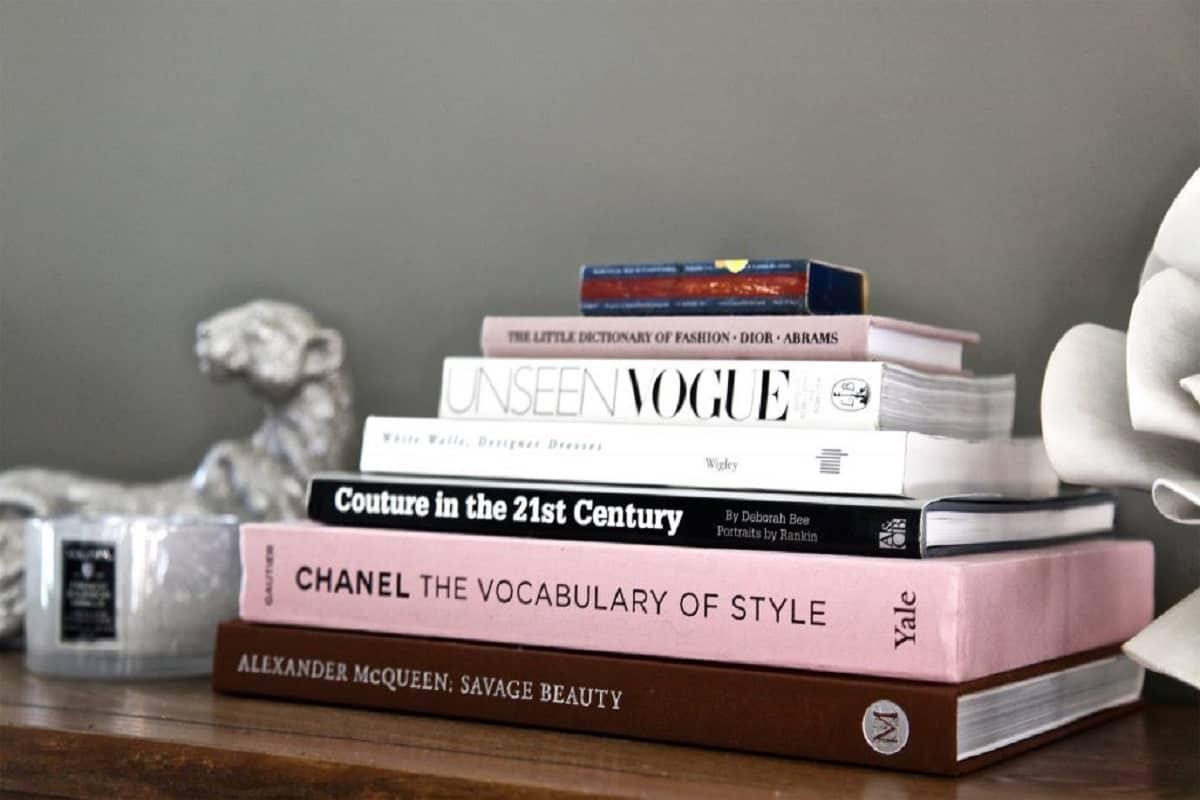 Les 10 plus beaux livres sur la mode