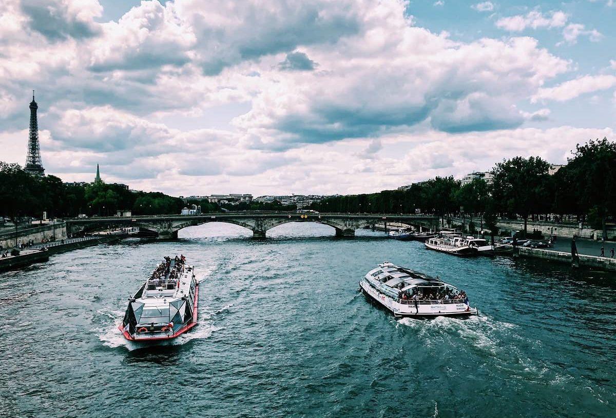 Mes 5 raisons (très personnelles) de quitter Paris cette année.