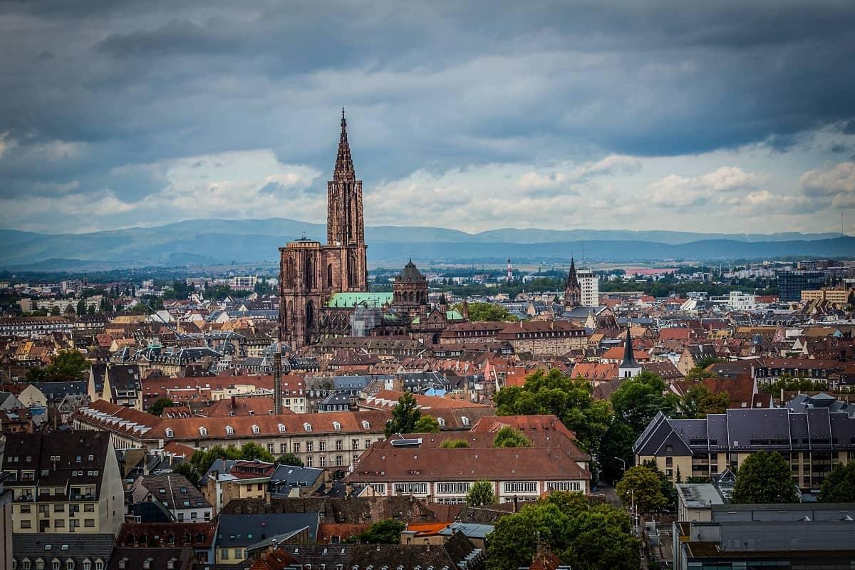 Un Week-end en amoureux à Strasbourg : liste des activités à faire à deux !
