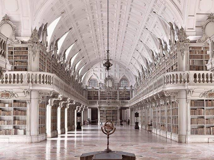 Palais-national-de-Mafra