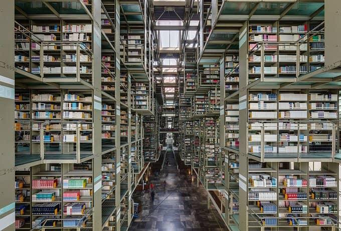 Bibliothèque-José-Vasconcelos