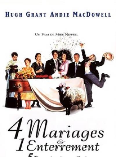 4-mariages-et-1-enterrement-affiche