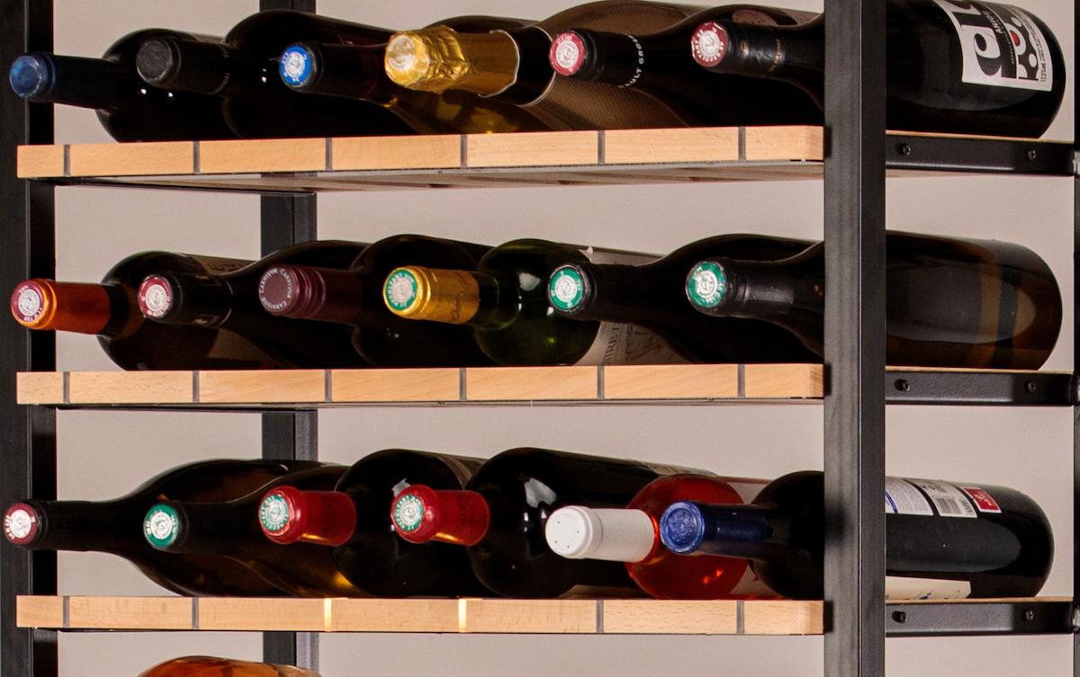 Caveasy, la start-up qui invente la cave à vin connectée !