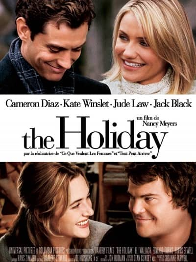 the-holiday-affiche